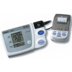 Omron 705CP 11-11 Blood pressure with Printer