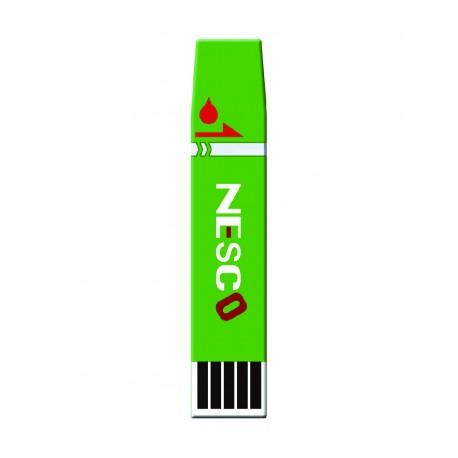 Nesco Pro MultiCheck Blood Glucose Strips 50 pack