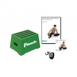 30 cm Chester Step Kit with Fitech V02 manual