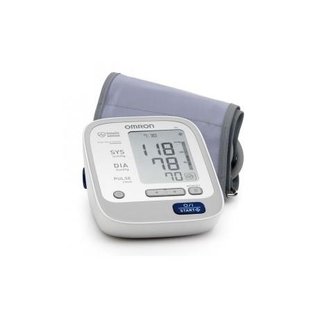 amron blood pressure machine