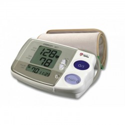 Omron M7 Blood Pressure Machine Multi-Cuff