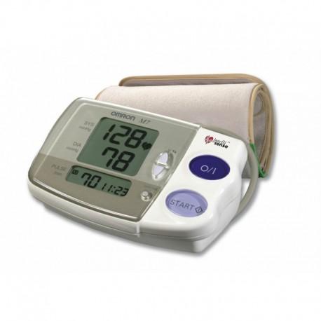 Omron M7 Blood Pressure Machine Multi-Cuff
