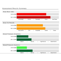 Fitech V5 Software (Health & Fitness Version)